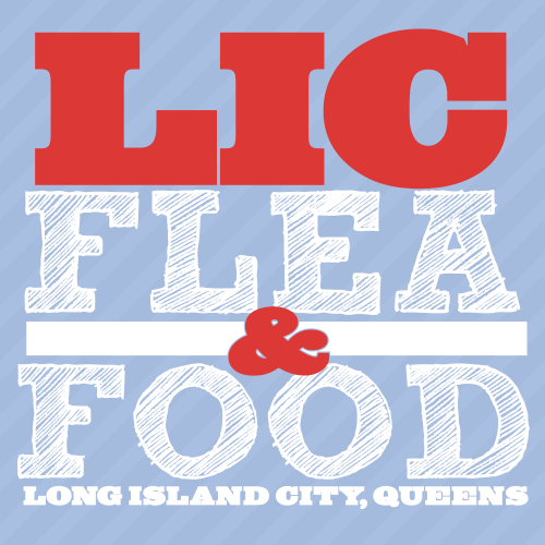 LIC and Astoria's 2018 Flea & Food market dates announced