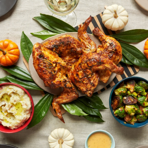 Enjoy a Friends, Giving Platter from Nando's PERi-PERi