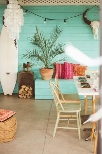 40 Chic Beach House Interior Design Ideas - Loombrand
