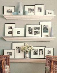 42 Wonderful Wall Gallery Ideas - Loombrand