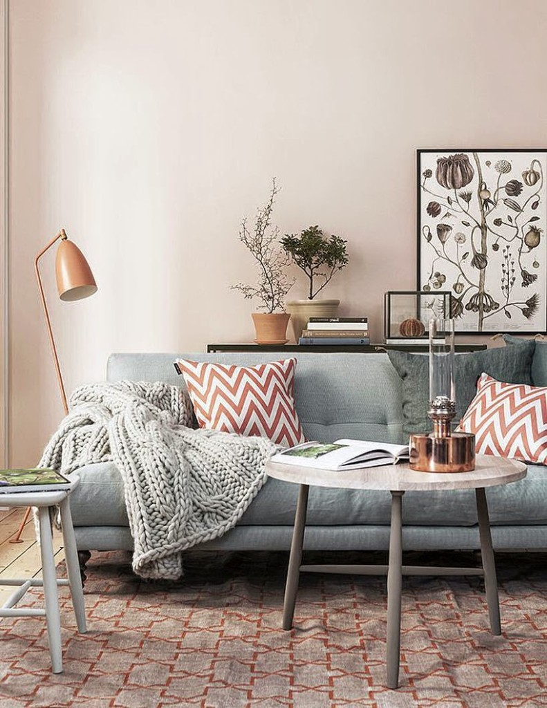 Copper Craze  43 Ways To Embrace This Home Decor Trend  Loombrand