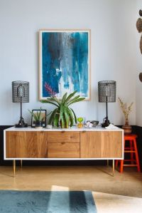 48 Trendy Midcentury Modern Interior Designs - Loombrand