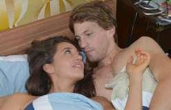 GZSZ: Dominik landet mit Elena im Bett!