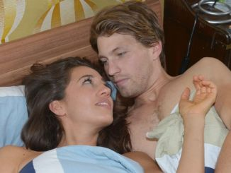 GZSZ: Dominik landet mit Elena im Bett! - TV
