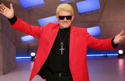 DSDS 2015: Heino mag den Job!