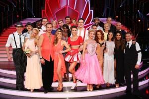 Let´s Dance 2015: Cora Schumacher muss schon gehen - TV News