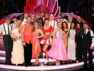 Let´s Dance 2015: Cora Schumacher muss schon gehen - TV