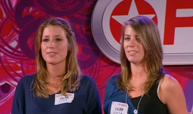 Sonja und Mara Popstars Du Ich