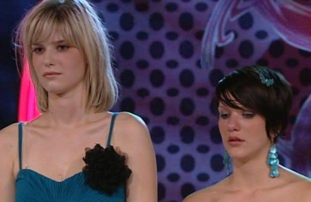 Sarah und Victoria bei Popstars Du und Ich