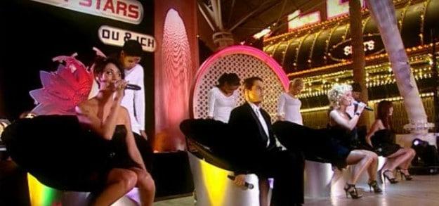 Popstars Du und Ich: Viele Tränen in der letzten Workshop-Woche - TV