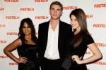 Liam Hemsworth wenig begeistert von Miley Cyrus? - Promi Klatsch und Tratsch