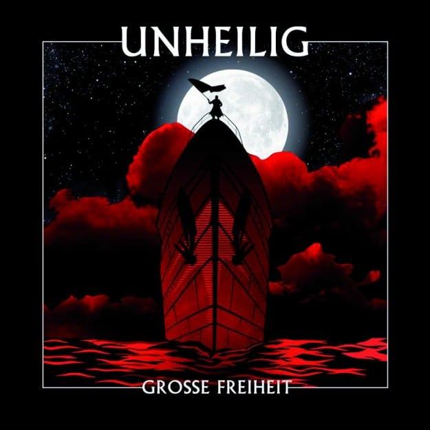 """Unheilig: """"Geboren um zu Leben"""" stimmt aufs Album ein - Musik"""