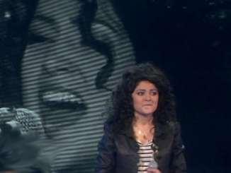 Unser Star für Oslo: Meri Voskanian war schon beim Eurovison Song Contest - TV