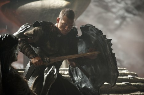 """Kampf der Titanen"" verspricht atemberaubende 3D-Action - Kino News"