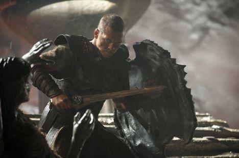 """""""Kampf der Titanen"""" verspricht atemberaubende 3D-Action - Kino"""