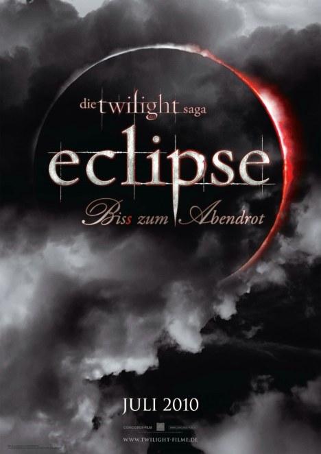 Twilight 3: Tolle Bilder und endlich ein deutscher Trailer! - Kino News