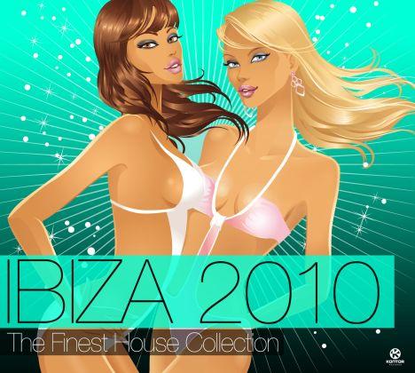 ibiza2010 sampler cover