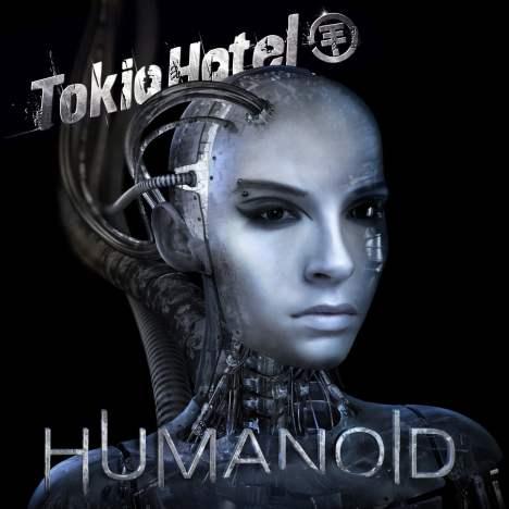 Tokio Hotel erhalten Goldene Platte in Taiwan - Musik