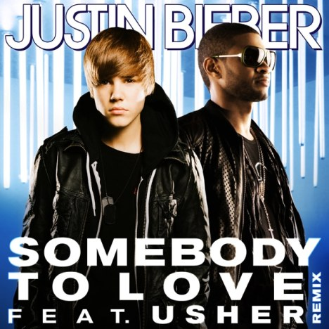 "Justin Bieber zeigt Clip zu neuer Single ""Somebody to Love"" - Musik News"