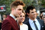 "Twilight 3 ""Eclipse"" Premiere in Los Angeles – Stars ohne Ende"