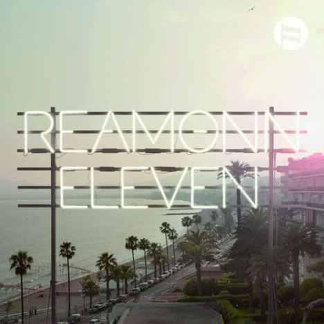 """Reamonn Best-of-Album """"Eleven"""" – erscheint am 27. August 2010 - Musik News"""