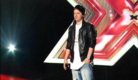 X Factor 2010: Die letzte Castingrunde und der Start des Bootcamps - TV News