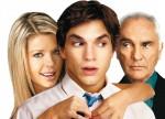 """Ashton Kutcher in """"Partyalarm"""" auf sixx - TV"""