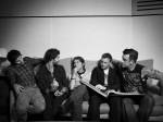 """Take That: Das neue Album """"Progress"""" und die erste Single """"The Flood"""" erscheinen im November - Musik"""