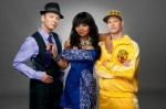 X Factor 2010: Jury uneins über Urban Candy