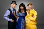 X Factor 2010: Jury uneins über Urban Candy - TV News