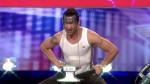 Das Supertalent 2010: Kurt Späth zieht Sylvie van der Vaart über die Bühne - TV