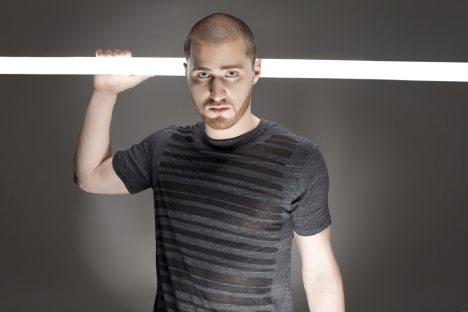 Mike Posner bringt am 10.09.2010 sein Album - Musik News