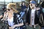 Robert Pattinson und Kristen Stewart: Heiße Liebesnacht nach Drehschluss? - Promi Klatsch und Tratsch