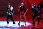 X Factor 2010: Urban Candy in der zweiten Liveshow - TV News