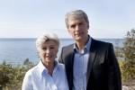 """Neue Folge der ZDF-Krimireihe """"Der Kommissar und das Meer"""" - TV"""