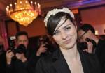 """Nora Tschirner und Elyas M'Barek sind """"Offroad"""" - TV"""