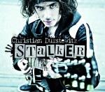 Christian Durstewitz - Cover - Stalker