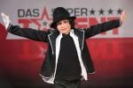 Das Supertalent 2010: Daniele Domizio der Tanzflo mit Charisma