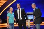 """""""Schlag den Raab"""": Stefan Raab schlägt Ex-Tennis-Profi Ria zu Null - TV"""