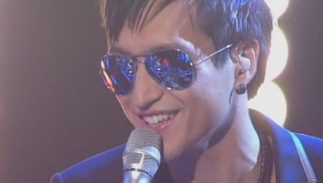 X Factor 2010: Anthony Thet wird kein Disco-König - TV