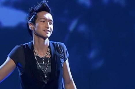X Factor 2010: Anthony Thet will Sexsymbol sein - TV