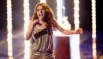 X Factor 2010: Edita Abdieski versucht sich an Pink und überzeugt auf ganzer Linie - TV