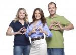 Hand aufs Herz: Oli Petzsokat wieder täglich im TV - TV
