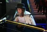 X Factor 2010: Mati Gavriel mit Achselhaaren wie Nena zu ihrer besten Zeit