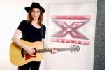 X Factor 2010: Mati Gavriel knutscht Sarah Connor in der Liveshow