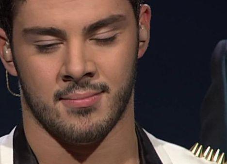 X Factor 2010: Pino Severino von George Glueck rausgeworfen - TV