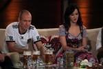 Wetten, dass …? Arjen Robben sich auch im Deutschlandtrikot gut fühlte? - TV News