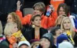 Sylvie van der Vaart: Spielerfrauen sehen doch alle gleich aus!