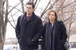 Diane Lane and Colin Hanks in Untraceable