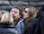 Angelina Jolie und Brad Pitt fühlen sich wie Cornflakes